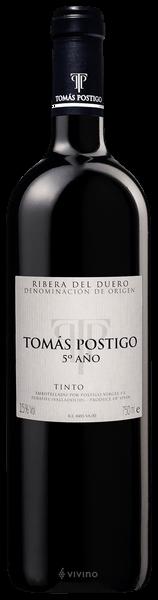 Tomas Postigo 5° Ano rouge 2016