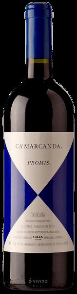 2016 Gaja Ca'Marcanda Promis Toscana