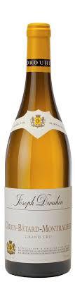 2014 Criots BATARD MONTRACHET Blanc
