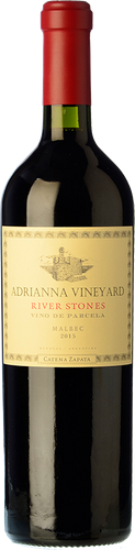 2016 Malbec River Stones Adrianna Vineyard Catena Zapata