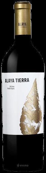 Alaya Tierra (Old Vines Vieilles Vignes) 2018