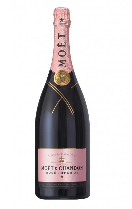 BRUT IMPÉRIAL rosé Moët & Chandon