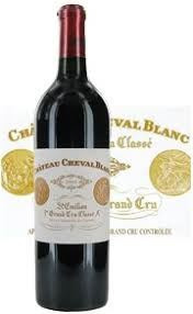 Cheval Blanc 2016   1er Grand cru classé  Bordeaux  Saint-Emilion, rouge 75 cl