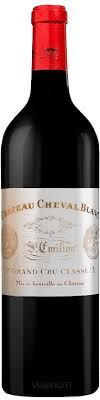 Cheval Blanc 2016   1er Grand cru classé  Bordeaux  Saint-Emilion, rouge 75 cl