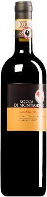 CHIANTI CLASSICO GRAN SELEZIONE 'SAN MARCELLINO'  Magnum 2011