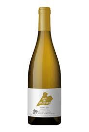 Clos de l'Échelier Saumur Blanc 2016