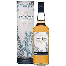 DALWHINNIE 30 YEARS SPECIAL RELEASE 2019