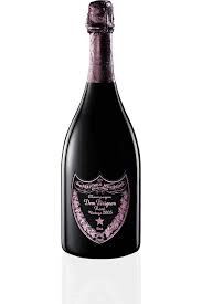 Dom Pérignon Rosé Vintage 2005 Luminous Label 0,75L (12,5% Vol.)