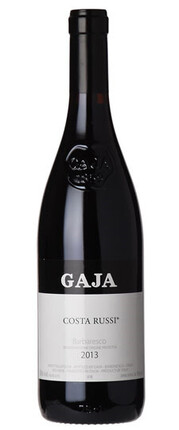 GAJA COSTA RUSSI BARBARESCO 2016