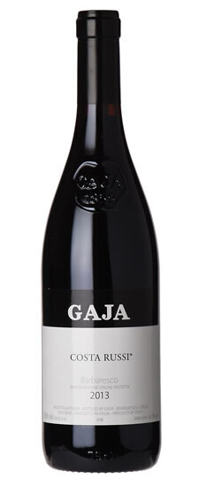 GAJA COSTA RUSSI BARBARESCO 2013