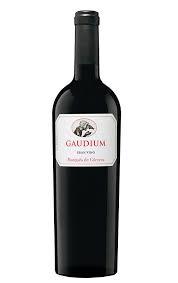 Gaudium 2011 Rouge