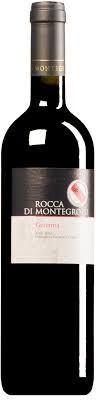 2016 Rocca di Montegrossi Geremia Toscana