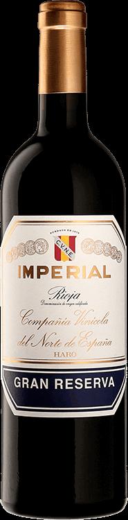 R.PARKER 93+/100  C.V.N.E. fait partie des tous meilleurs domaines de la Rioja. Sa cuvée Vina Real Reserva est un vin à la belle couleur rouge intense, élégant au nez avec de superbes notes épicées et boisées. Déjà mature, avec du corps et une belle stru