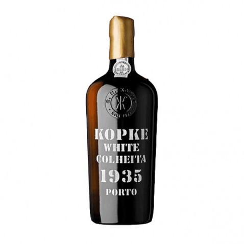 Kopke Porto Colheita 1935 White