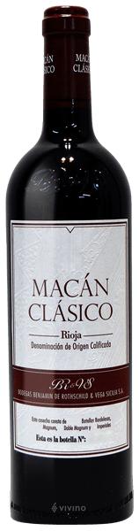 Benjamin de Rothschild - Vega Sicilia Macán Clásico 2016