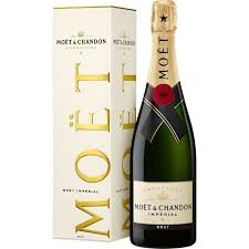 BRUT IMPÉRIAL '150TH ANNIVERSARY' Moët & Chandon
