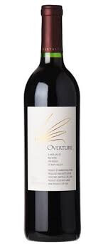 Overture, Opus One, (2018 Release), Napa Valley