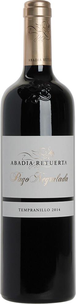Pago Negralada 100% Tempranillo 2015 rouge