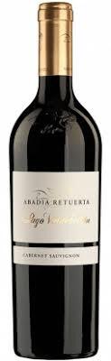 Pago Valdebellón 100% Cabernet Sauvignon 2015 rouge