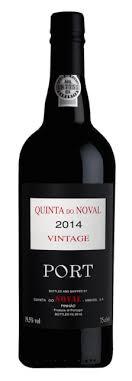 Quinta da Vacaria Porto 40 Years Old Tawny Quinta do Noval Porto Vintage 2014