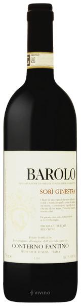 2014 Elio Altare Arborina Barolo 2016 BAROLO 'SORI GINESTRA'