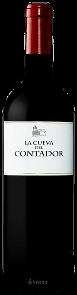 La Cueva del Contador Rioja  2017