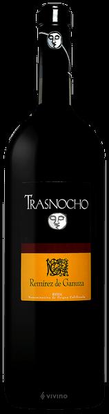Trasnocho Reserva 2012