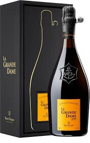 Champagne VEUVE CLICQUOT EXTRA BRUT EXTRA OLD 75 cl