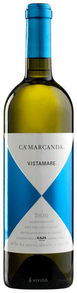 VISTAMARE Gaja Ca'Marcanda  2019